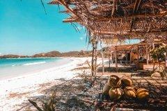 Фото острова Ломбок, Индонезия