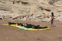 Уроки сёрфинга