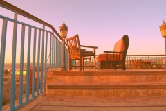 Отель в Марокко