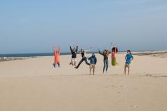 Программа сёрф тура на Фуэртевентуру в Новый год 2018