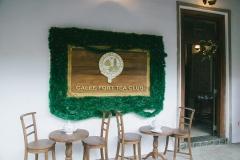Чайный клуб в Галле