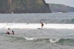 Уроки сёрфинга для начинающих на Филиппинах