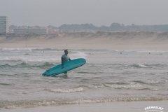 Сёрф тур в Португалию в ноябре 2018