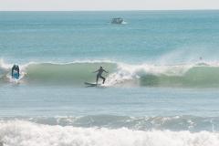 Уроки сёрфинга для среднего уровня