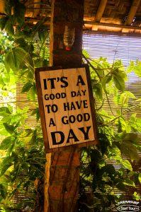 На Бали всегда good day