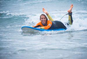 Сёрфинг школа Балеал