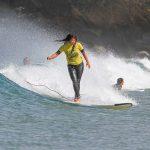 Международная школа сёрфинга на Фуэртевентуре