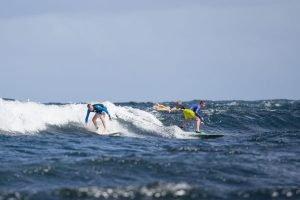 Сёрфинг на о. Сиаргао (Филиппины)
