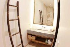 Ванная комната номера Стандарт
