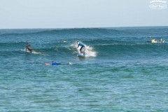 Учебные рифовые волны