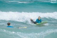 Сёрфинг - это весело!