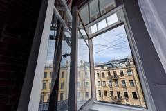 Отель в центре Петербурга