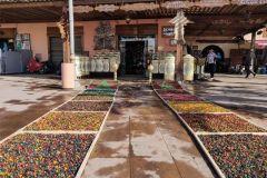 Марокко, Новый Год 2020-2021