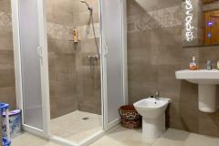 Ванная комната третьего этажа