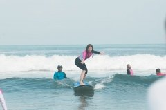 Уроки сёрфинга для новичков