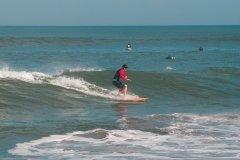 Уроки сёрфинга для продолжающих