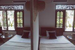 2-местный номер с раздельными кроватями