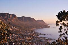 Проживание в Кейптауне