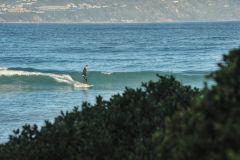 ЮАР: уроки сёрфинга