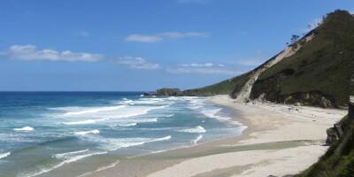 Сёрф-тур в Испанию в августе! (завершен)