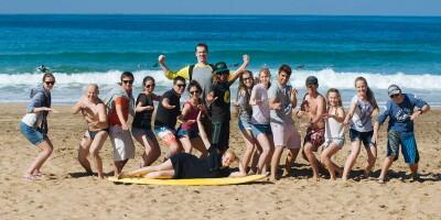 План сёрф-тура на майские в Португалию