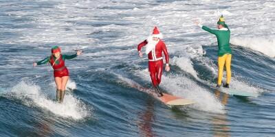 Сёрфинг на Новый год 2020: не только Бали!