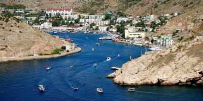 Тур в Крым: вейк-сёрфинг, параглайдинг и виндсёрфинг!