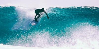 Поехали сёрфить в Португалию на майские!