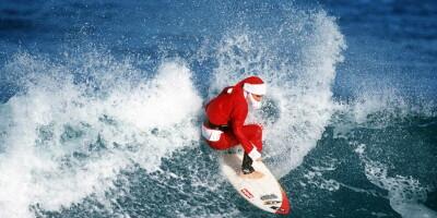 (Завершено) Сёрфинг на Новый Год 2015!
