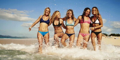 Женский сёрф-кемп в Испании (окончен)