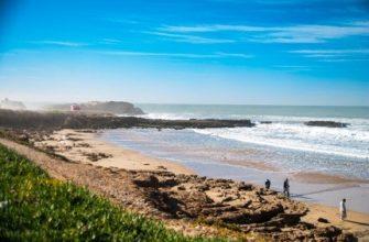 марокко агадир тамра пляж сёрфинг сёрф