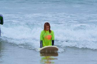 Отзыв о сёрф-туре в Марокко от Наташи
