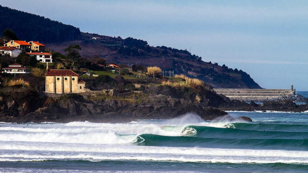 Сёрфинг в Испании: где лучше кататься
