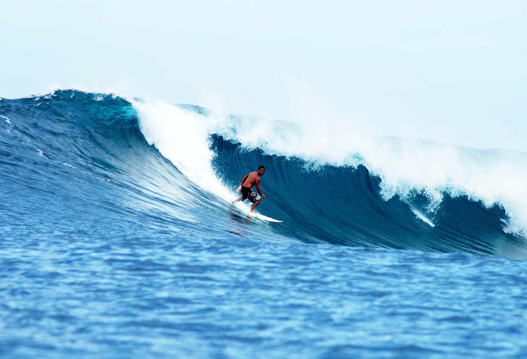 Сёрф-тур на Филиппины с русским сёрф-гидом!