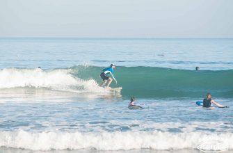 Фото-отчёт сёрф-тур на Бали в мае 2017