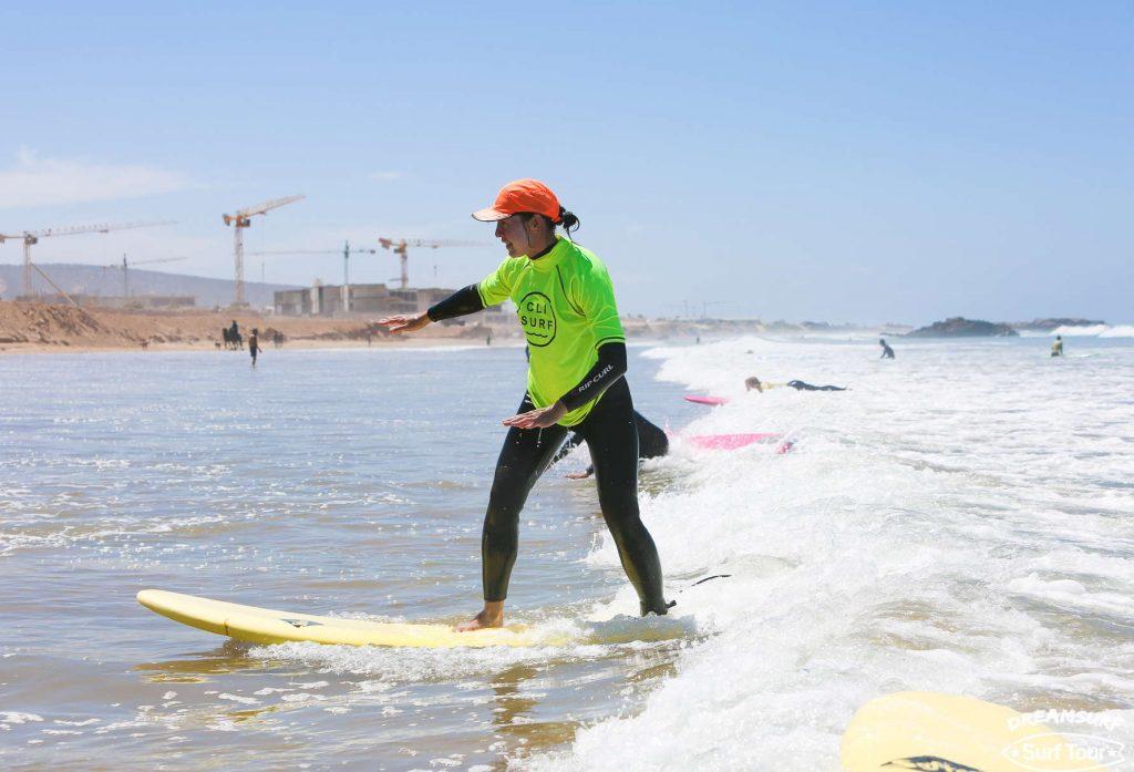 Сёрфинг в Марокко в мае 2017