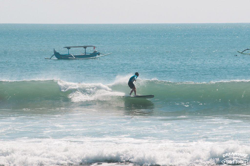 Сёрфинг на Бали - вам стоит сюда приехать