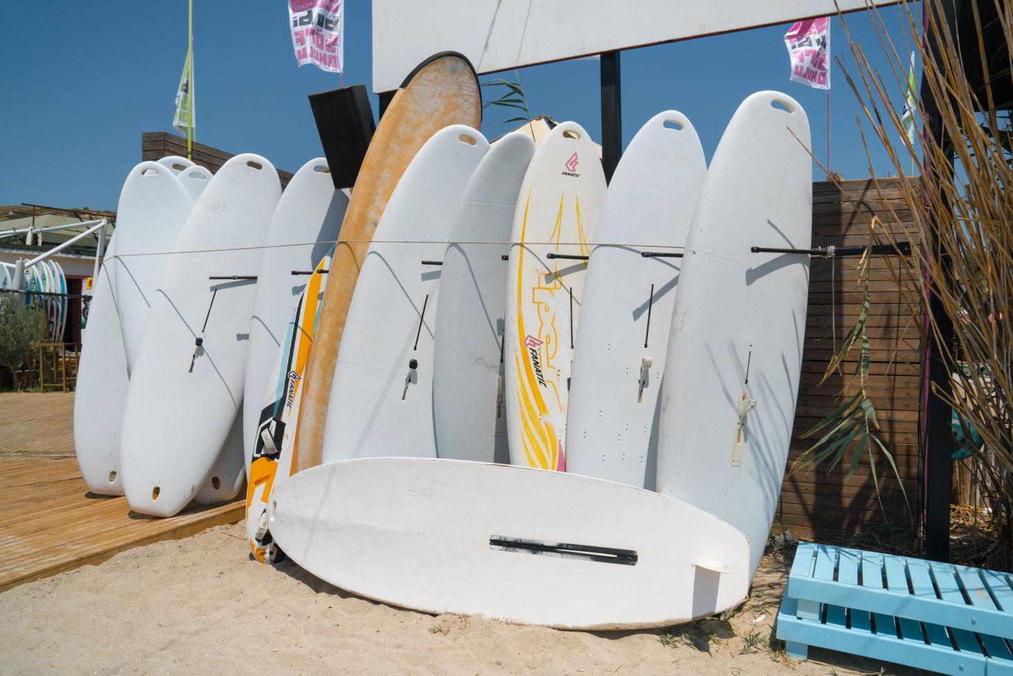 Сёрфинг школы в Турции