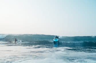 Какой сёрфинг на Камчатке