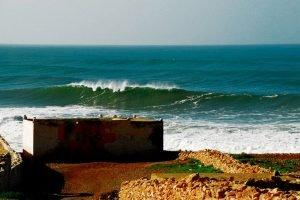 Сёрф и йога в Марокко