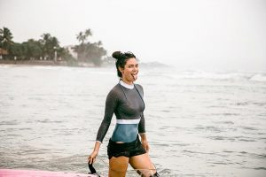 Сёрфинг школа в Кабалана