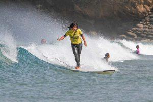 Обучение сёрфингу на Канарах Фуэртевентура