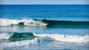 Сёрфинг школа в Areia Branca